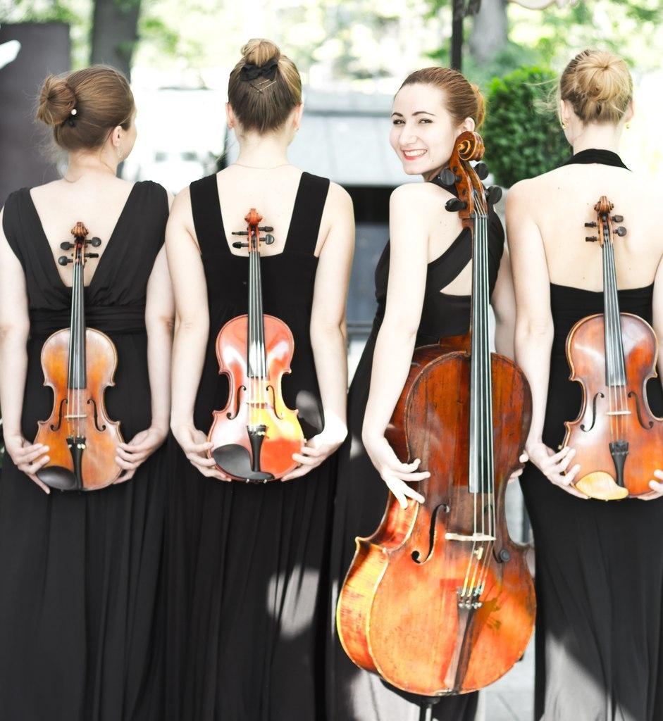 Price string quartet wedding